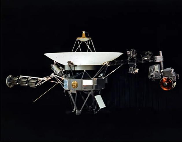 新一代星际探测器将穿越日球层,距离地球 1000 个天文单位